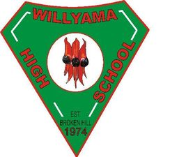 Willyama High School