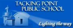 Tacking Point Public School - Education Guide