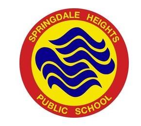 Springdale Heights Public School