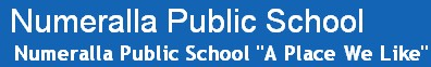 Numeralla Public School - Education Guide