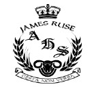 James Ruse Agricultural High School - Education Guide