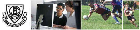 James Cook Boys Technology High School - Education Guide