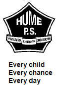 Hume Public School - Education Guide