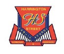 Harrington Street Public School - Education Guide