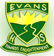 Evans High School - Education Guide