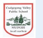 Cudgegong Valley Public School