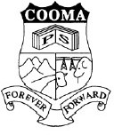 Cooma Public School - Education Guide