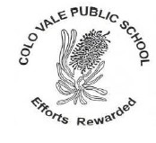 Colo Vale Public School - Education Guide