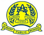 Albury Public School - Education Guide