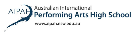 Australian International Performing Arts High School