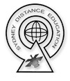 Sydney Distance Education Primary School - Education Guide