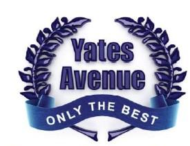 Yates Avenue Public School