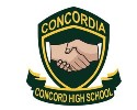 Concord High School - Education Guide