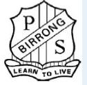Birrong Public School