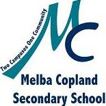 Melba COPLAND COLLEGE secondary school