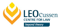 LEO CUSSEN INSTITUTE