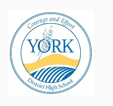 York District High School - Education Guide