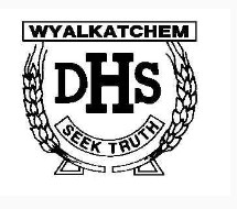 Wyalkatchem District High School