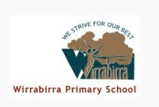 Wirrabirra Primary School