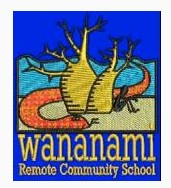 Wananami Remote Community School - Education Guide